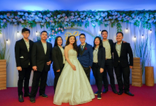 The Wedding of Rio & Candy by Ms Murry EO