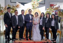 The Wedding of Reynold & Susan by Ms Murry EO