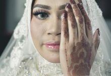 Wedding Sheila & Hilman by Delapantiga Pictures