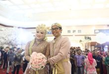 Earliera & Ary Wedding by Bestival Wedding Planner & Organizer