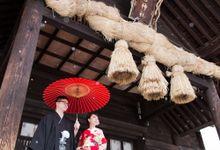 [HOKKAIDO] Otaru city by The Wedding & Co