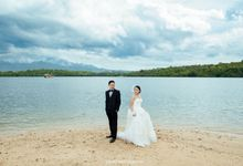 Taked From Prewedding A + R by Expose photography