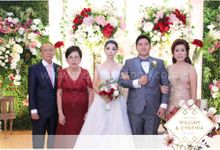 William & Chythia Wedding by Moments To Go