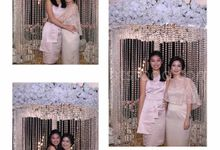 Eka & Catherine Wedding by Moments To Go