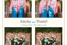 Adelin & Daniel Wedding by Moments To Go