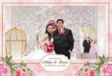 Aditya & Riana Wedding by Moments To Go
