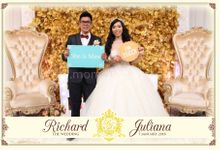Richard & Juliana Wedding by Moments To Go