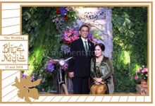 Bhre & Nadia Wedding by Moments To Go