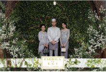 Fadhila & Egi Wedding by Moments To Go