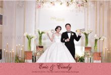 Eric & Cindy Wedding by Moments To Go