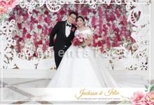 Jackson & Irlia Wedding by Moments To Go