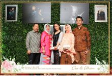 Dea & Idham Wedding by Moments To Go