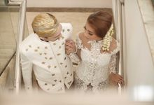 The Wedding Of Dede & Masya by Save The Date