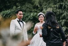 Eden & Nike Wedding by ELOIS Wedding&EventPlanner-PartyDesign