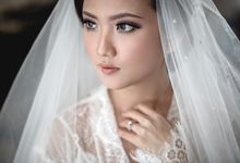 Andreas & Tirza Wedding by eloise