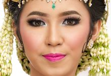Sunda Siger by Arifanti Make Up