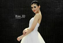 Bridal Make Up & Free Hunting Photographer by Rias ID