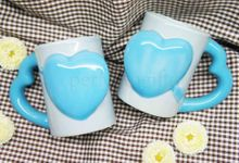 Unique Mug by Perfecto Gift & Souvenir