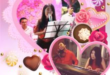 Love Song Valentine Edition by Golden Gate Star Entertainment