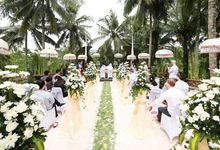 Wedding Muslim Ceremony by Wapa Di Ume