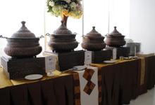 Corporate Catering by Mutiara Garuda Catering