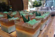 Corporate Event by Mutiara Garuda Catering