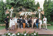 Open House Taman Kajoe Feb 2019 by Mutiara Garuda Catering