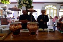 Rumah Kriya Asri by Mutiara Garuda Catering