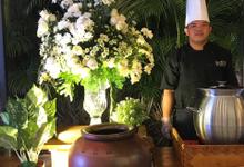 Taman Kajoe by Mutiara Garuda Catering