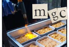 MGC  by Mutiara Garuda Catering