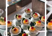 CANAPE by Mutiara Garuda Catering
