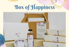 Box Of Happiness by Mutiara Garuda Catering