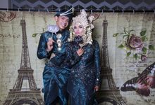Hairi X Athirah by F.L.O 2 Photography