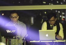 Wedding After Party of Bungin&Novi by DJ Perpi