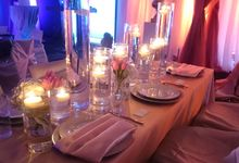 ALT-ernative Wedding Show by Contemporary Chic Events Design and Rental
