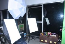 Basic Photobooth Service Photo Booth by Twinkle Prints