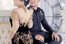 Prewedding Of Dita & Arief by daunpro7