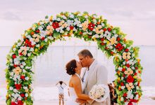The Wedding Of Coarnelis + Francis by DM Photo