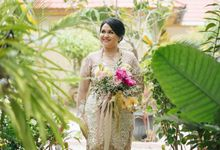 The Wedding of Dhea & Adit by Satori Planner