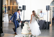 Summer wedding St Louis by My Blush Events