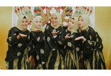 wedding culture by AZALIA PHOTO