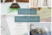Organic Woodlands by Arches & Co.