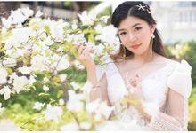 Pre-wedding for GUOWEI by @ME WEDDING STUDIO