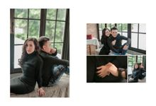 PRE WEDDING ALBUM - DANG & HIN by Mr. Light Production