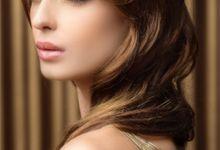 Golden Eyes by Agnes Subana