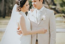 Michael & Yessica Wedding by Love Bali Weddings