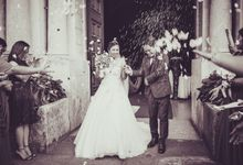 Wedding  - Michael and Myleen by HANG ALL MEMORIES DIGITAL PRODUCTIONS
