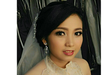 Tks To Vivi by thu six bridal & photography