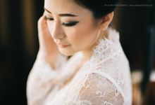 Wedding - Andry Monic by My Story Photography & Video