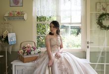 Presweet Gown for Evelyn by Deasy Marlina
